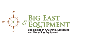 Big East Equipment